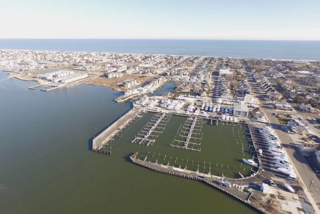 Hours of operation morrison 39 s for Lbi fishing charters